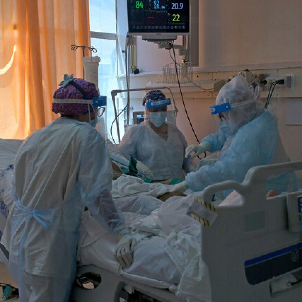 Ministerio de Salud reportó 1.185 casos nuevos de Covid-19 en Chile