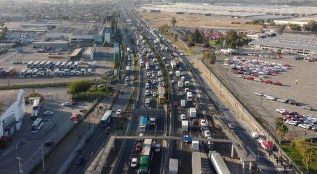 Preemergencia: No podrán circular camionetas con sello verde terminadas en 0 y 1