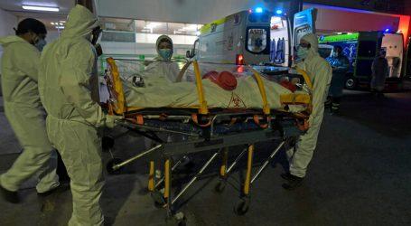 Ministerio de Salud reportó 1.861 casos nuevos de Covid-19 en el país