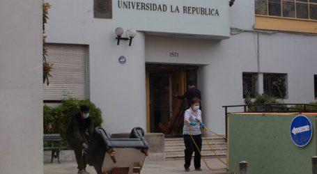 U. La República: Jaime Torrealba fue ratificado como administrador de cierre
