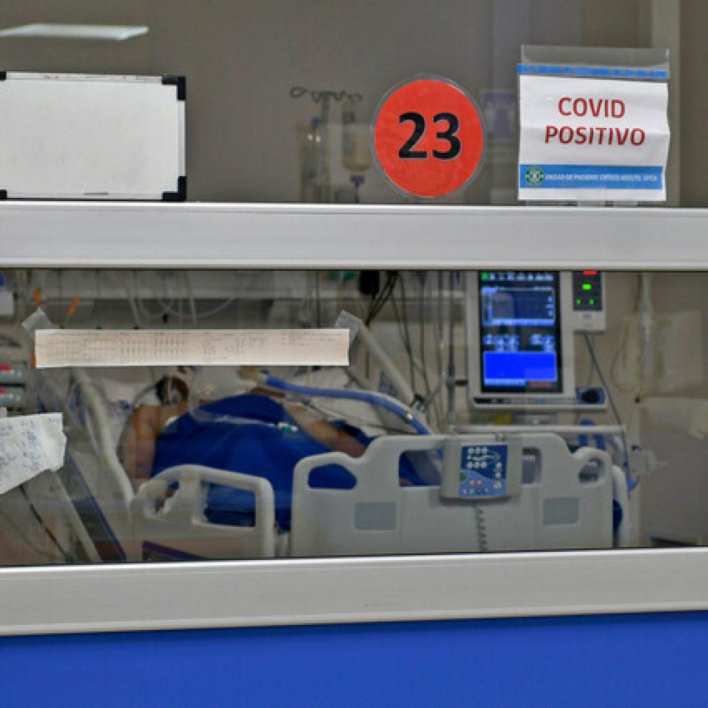 Ministerio de Salud reportó 989 nuevos casos de Covid-19 en el país