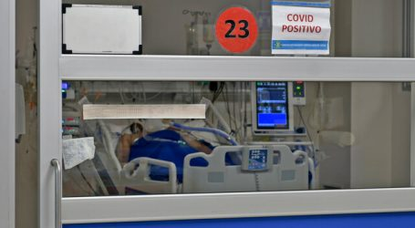 ICOVID Chile: Especialistas destacan buen momento frente a la pandemia