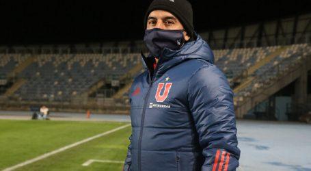 """Esteban Valencia: """"Agradezco a los jugadores por el respaldo"""""""