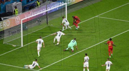 Euro 2020: Italia superó a Bélgica y avanzó a semifinales del torneo