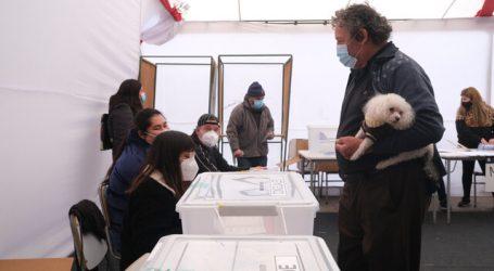 Servel: 83% de las mesas se han instalando en elecciones en San Ramón