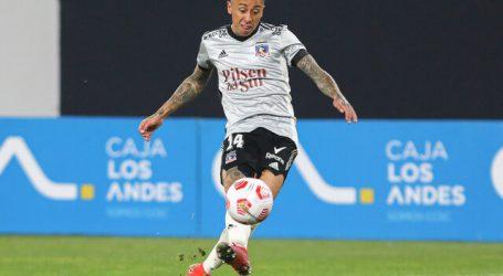 Martín Rodríguez estaría a un paso de partir de Colo Colo al fútbol turco