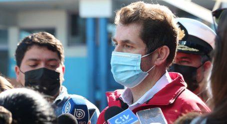 22 personas en Calle Larga recibieron mayor dosis de vacuna contra el Covid-19