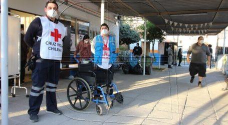 Cruz Roja Chilena asistirá a votantes en las primarias del domingo
