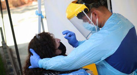 Covid-19: Biobío registra 117 casos nuevos, 148.012 acumulados y 889 activos