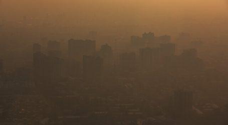 Decretan Preemergencia Ambiental para este viernes en la Región Metropolitana