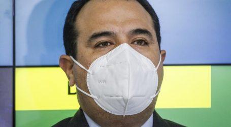 Subsecretario Galli criticó libertad otorgada a werkén Jorge Huenchullán