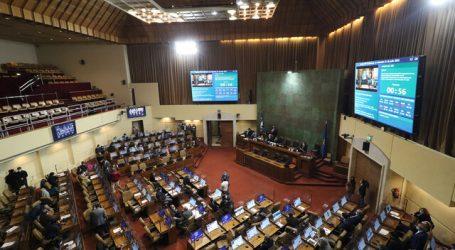 Declaran inadmisible veto a ley sobre garantías de derechos de la niñez