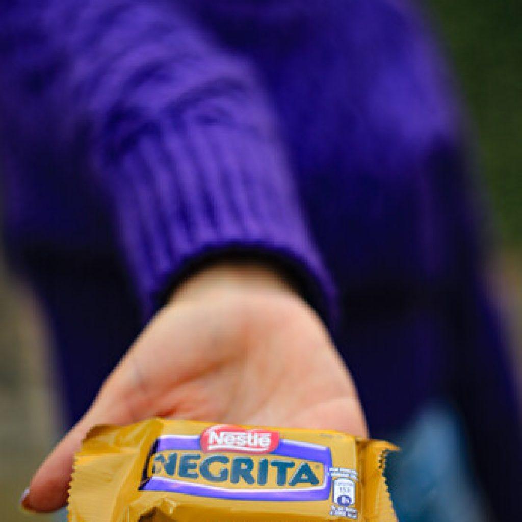 """Nestlé cambiará marca 'Negrita' """"en línea con la no discriminación"""""""