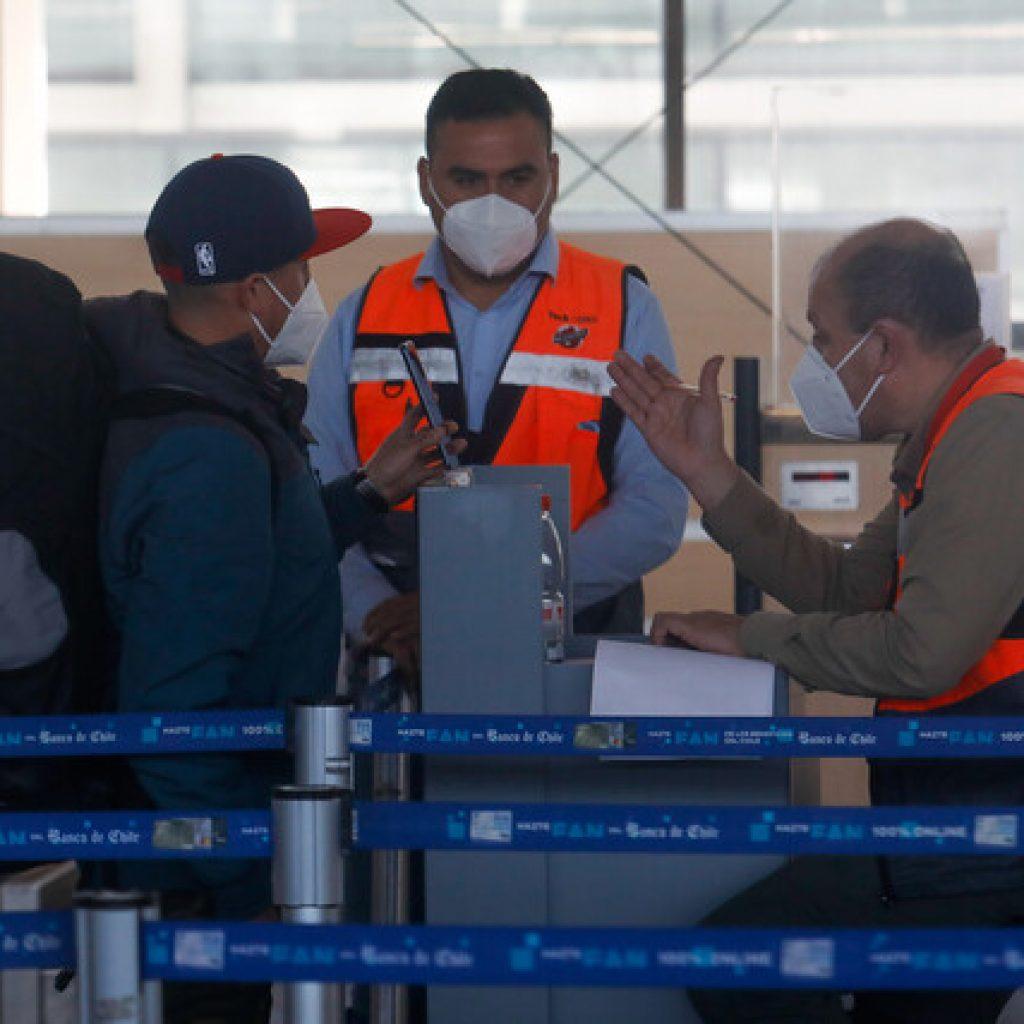 """Gremios consideran """"discriminatorio e insuficiente"""" Plan Fronteras Protegidas"""