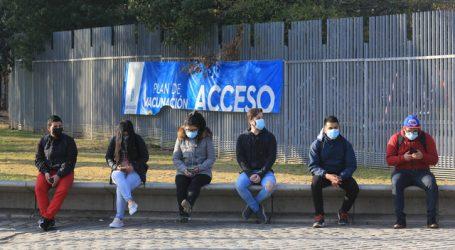IPSOS: Chile lidera el primer lugar latinoamericano en el manejo de la pandemia