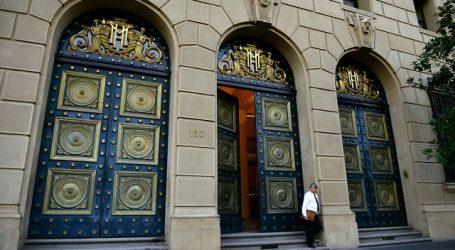 Cristóbal Gamboni asume como Coordinador de Finanzas Internacionales de Hacienda
