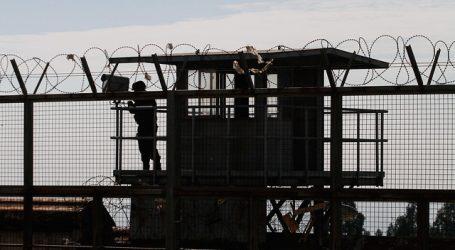 Seis reos se fugaron de la cárcel de Valparaíso