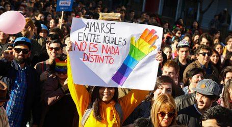 Movimientos venezolanos y chilenos dialogan sobre derechos LGBTIQ+