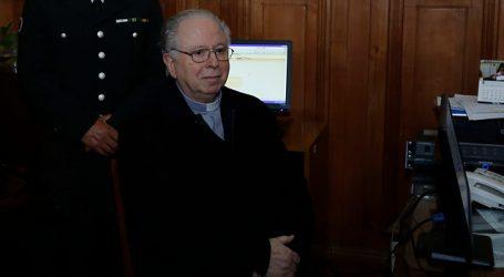 A los 90 años falleció el ex-sacerdote Fernando Karadima
