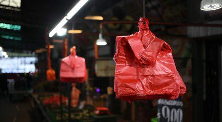 Greenpeace: El mercado más grande de plásticos son los materiales de empaque