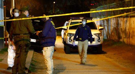 PDI investiga un posible femicidio y suicidio en San Bernardo
