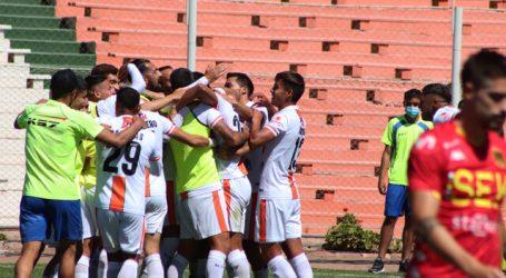 Cobresal goleó a Unión Española y es 'Chile 3' para la Copa Sudamericana 2021