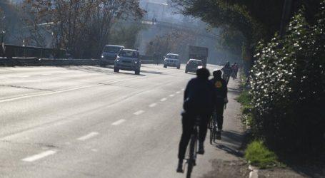 """Gobernación convoca a mesa de trabajo """"Santiago Pedaleable y Caminable"""""""