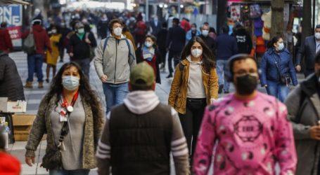 IPSOS: Crimen y violencia es la principal preocupación de los chilenos
