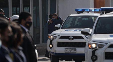 3 funcionarios de la PDI fueron suspendidos tras homicidio de joven detective