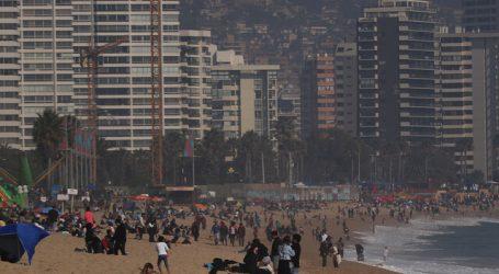 Paso a Paso: Valparaíso y Viña del Mar avanzan a Apertura Inicial