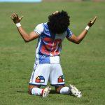 Deportes Antofagasta amargó el debut de Miguel Ramírez en el banco de O'Higgins