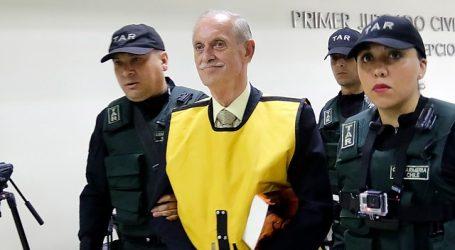 Corte Suprema confirma condenas contra 15 ex agentes de la DINA