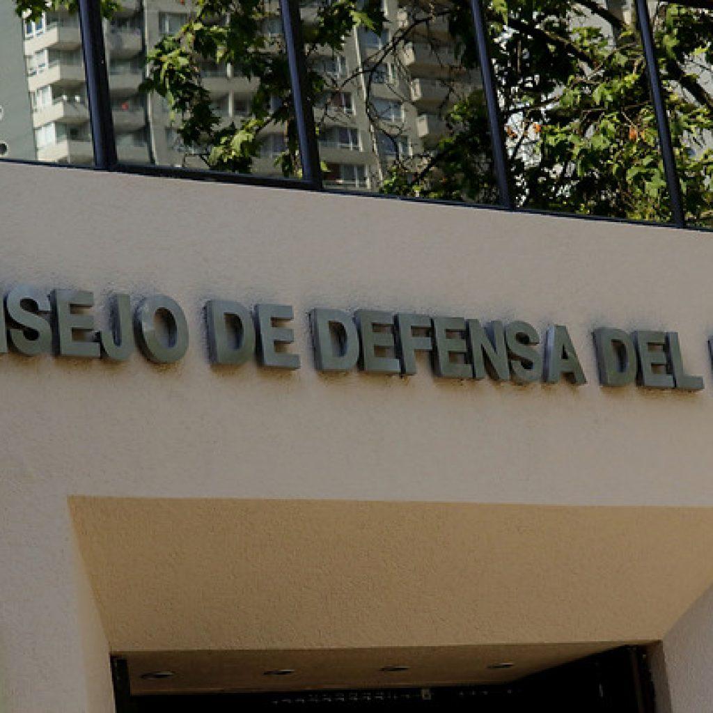 CDE solicita disolución y cancelación de personalidad jurídica de CEMA Chile