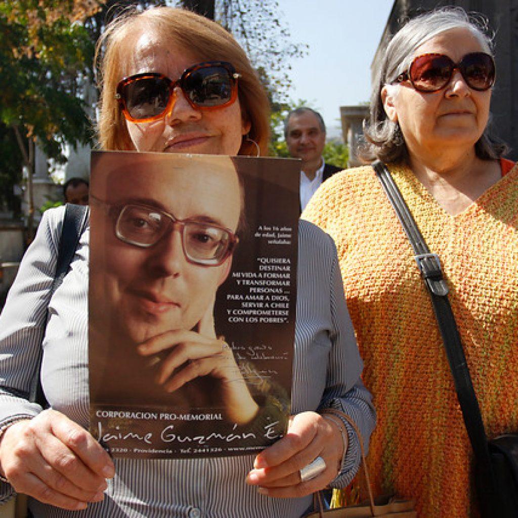 Asesinato de Jaime Guzmán: Raúl Escobar Poblete será extraditado a Chile