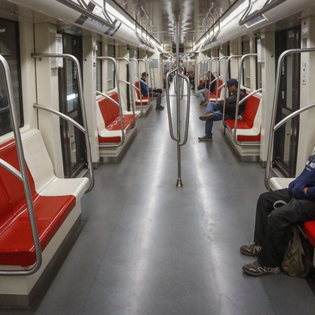 Se restablece servicio en Línea 3 del Metro