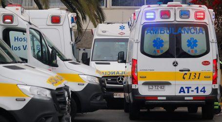 Covid-19: Biobío presenta 49 casos nuevos, 150.914 acumulados y 295 activos