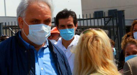 Álvaro Erazo recomienda eliminar gradualmente el toque de queda