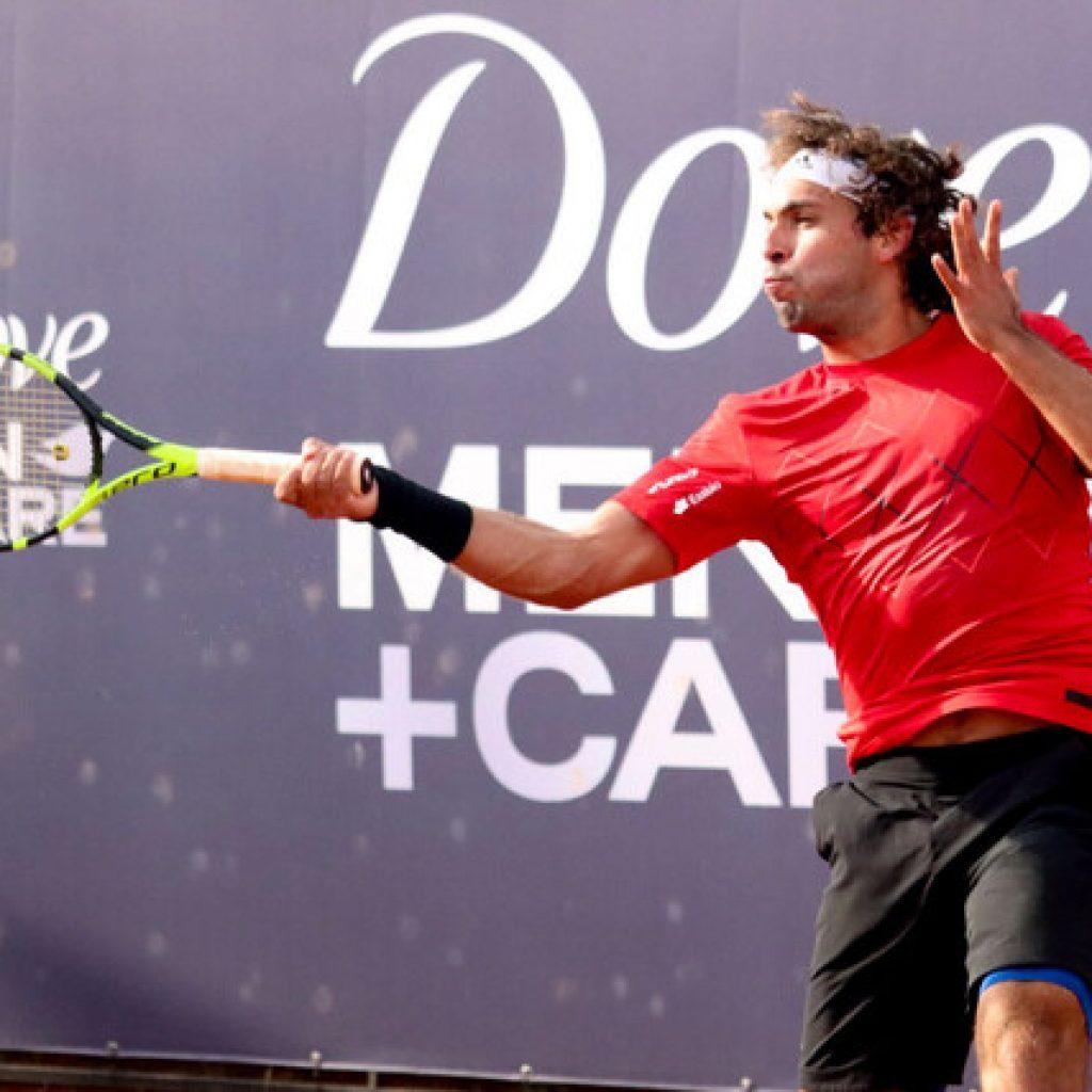 Tenis: Gonzalo Lama accedió a segunda ronda del Challenger 80 de Quito