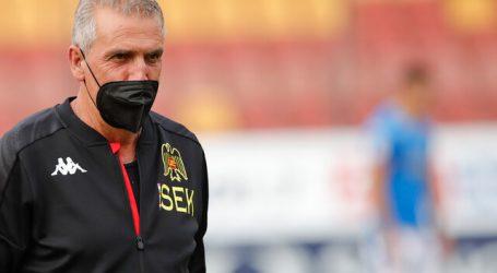 Jorge Pellicer anunció su retiro como entrenador de fútbol profesional