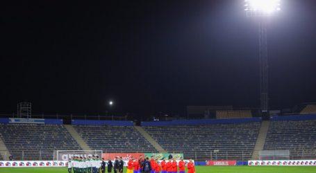 """La """"Roja"""" jugaría ante Paraguay y Venezuela en San Carlos de Apoquindo"""