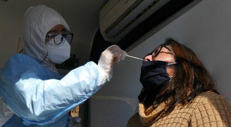 Región de Coquimbo registra 11 casos nuevos de Covid-19