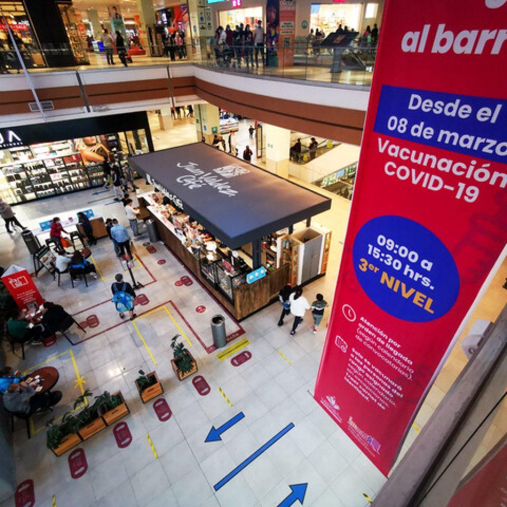 Nuevo Paso a Paso: Detallan los cambios en aforos en actividades económicas