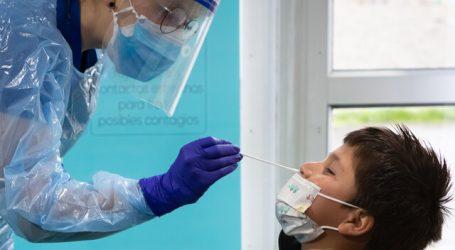 Región de Coquimbo registra 33 nuevos casos de Covid-19