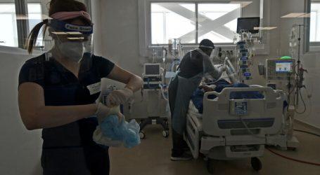 Ministerio de Salud reportó 604 casos nuevos de Covid-19 en el país