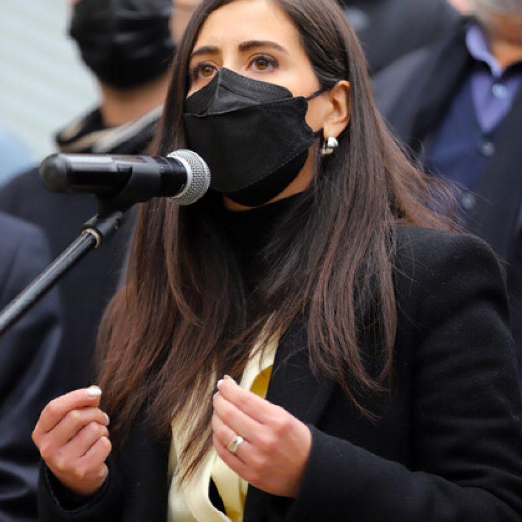 "Alcaldesa Ripamonti: ""Que la responsabilidad y la justicia sean la costumbre"""