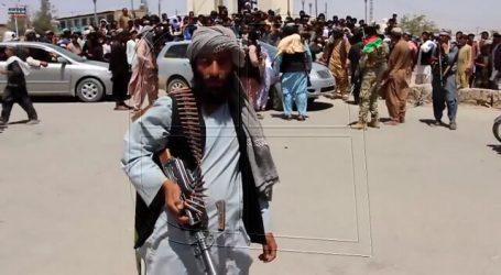 """Los talibán """"no tolerarán"""" presencia de tropas extranjeras en Afganistán"""
