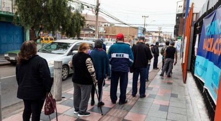 Asignación de local: Nueva norma no se podrá implementar para noviembre