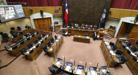 Ley Juan Barrios: Aprueban fortalecer las sanciones al delito de incendio