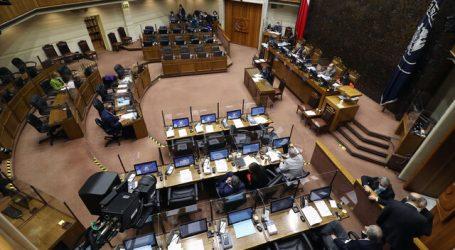 Ley corta de descentralización: Despachan informe de la Comisión Mixta