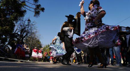 Ripamonti enfatiza importancia de mantener medidas durante Fiestas Patrias